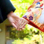 鷲宮神社で挙式
